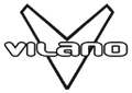 Vilano bikes Logo