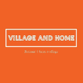 Village and Home UK Logo