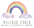 Village Child USA Logo