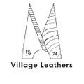 Village Leathers Logo