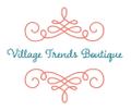 Village Trends Boutique USA Logo