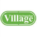 Village Vitamin Store logo