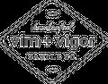 Vim + Vigor Candle Co Logo