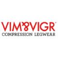 Vim & Vigr Logo