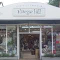 Vinegar Hill UK Logo
