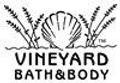Vineyard Bath and Body logo