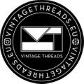 Vintage Threads UK Logo