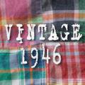 Vintage 1946 Logo