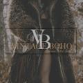 www.vintagebohobags.com Logo