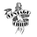 Vintage Child UK Logo