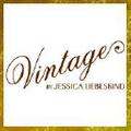 VINTAGE by Jessica Liebeskind USA Logo