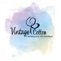 Vintage Cotton Boutique Logo