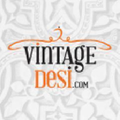 Vintage Desi Logo