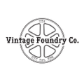 Vintage Foundry Co Logo