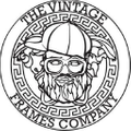 Vintage Frames Company Logo