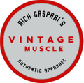 Vintage Muscle logo