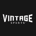 Vintage Sports USA Logo