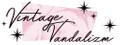 Vintage Vandalizm Logo