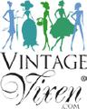 Vintage Vixen Clothing Logo