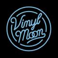 VINYL MOON Logo
