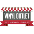 Vinyl Outlet Logo