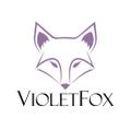 Violet Fox Logo
