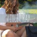 Violet Ray USA Logo