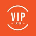 viplaser.com Logo