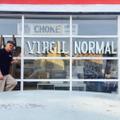 Virgil Normal USA Logo