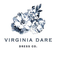 Virginia Dare Dress Co Logo