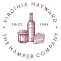 Virginia Hayward UK Logo