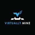 virtuallymine.co.uk logo