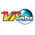 VPCabs Virtual Pinball Logo