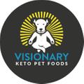 VISIONARY PET Logo