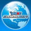 Vision Global Wifi Logo