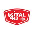 Vital4U Logo