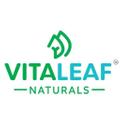 Vita Leaf Naturals Logo