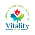 Vitality Depot Canada Logo