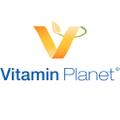 Vitamin Planet Logo