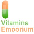 vitaminsemporium Logo