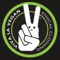 Viva La Vegan UK Logo