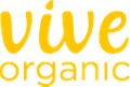 Vive Organic Logo