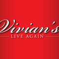 Vivian's Live Again Logo