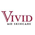 Vivid MD Skincare Logo