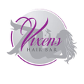 Vixens Hair Bar Logo