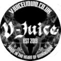 Vjuice Eliquid Logo