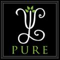 VL Pure Skincare Logo