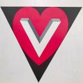 V Marks The Shop Logo