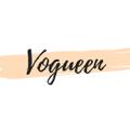 Vogueen Logo