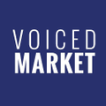 Voiced Media Logo